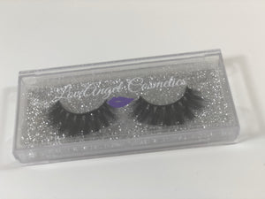 LoveAngel Heiress Lashes