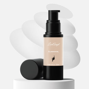 LoveAngel Perfect Platinum Illuminator*
