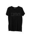 Quipster limited edition black unisex T-Shirt