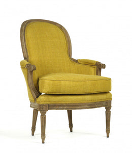 Zentique Sebastian Club Chair