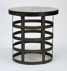 Zentique Blake End Table