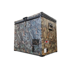Load image into Gallery viewer, Whynter 45 QT Portable Fridge/Freezer Camouflage Edition