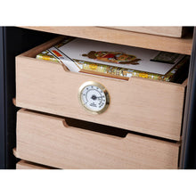 Load image into Gallery viewer, Whynter Elite Touch Control Stainless 1.8 cu.ft. Cigar Cooler Humidor