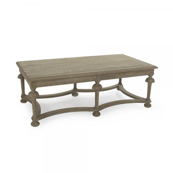 Zentique Clair Coffee Table
