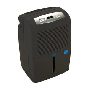 Whynter Energy Star 50 Pint High Capacity up to 4000 sq ft Portable Dehumidifier with Pump – Gray