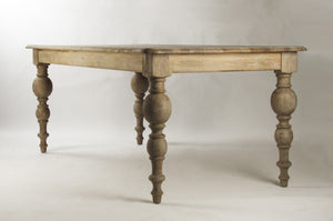 Zentique Felicia Dining Table