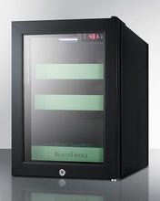 Load image into Gallery viewer, Summit BeautiFridge Cosmetics Refrigerator