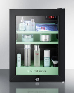Summit BeautiFridge Cosmetics Refrigerator