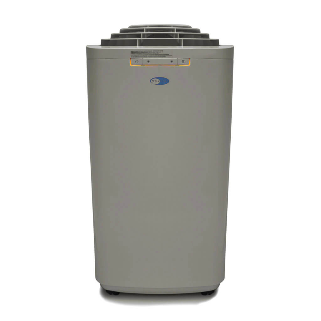 Whynter ECO-FRIENDLY 13000 BTU Dual Hose Portable Air Conditioner