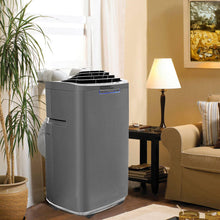 Load image into Gallery viewer, Whynter ECO-FRIENDLY 13000 BTU Dual Hose Portable Air Conditioner