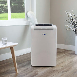 Whynter 14000 BTU Portable Air Conditioner and Heater with 3M™ and SilverShield Filter plus Autopump