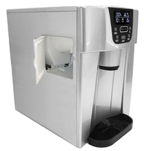 Load image into Gallery viewer, Whynter Countertop Direct Connection Ice Maker and Water Dispenser