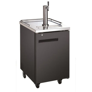 "Admiral  Craft Beer Dispenser 24"" - Single Tap"
