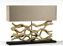 Load image into Gallery viewer, Zentique Le Sculpture Lamp Large