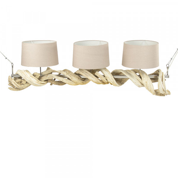 Zentique  Lynn Chandelier