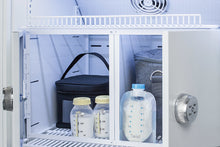 Load image into Gallery viewer, Summit  8 Cu.Ft. MOMCUBE™ Breast Milk Refrigerator