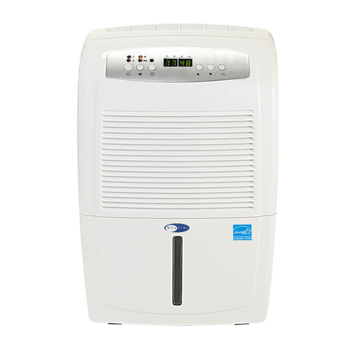 Whynter Energy Star 50 Pint High Capacity up to 4000 sq ft Portable Dehumidifier with Pump