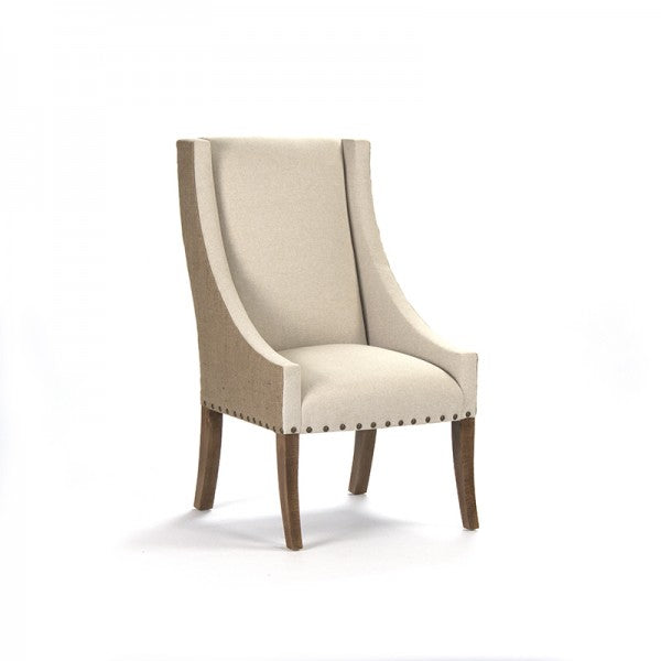 Zentique Paulette Side Chair