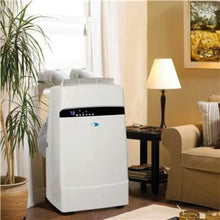 Load image into Gallery viewer, Whynter ECO-FRIENDLY 12000 BTU Dual Hose Portable Air Conditioner with Heater
