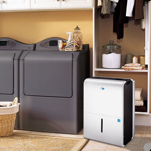 Whynter Elite D-Series Energy Star 45 Pint Portable Dehumidifier