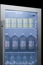 Load image into Gallery viewer, Summit Shallow Depth Indoor/Outdoor Beverage Cooler