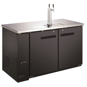 "Admiral Craft Beer Dispenser 59"" - Double Tap"