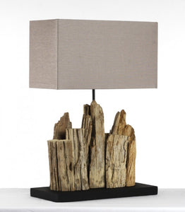 Zentique  Mini Vertico Riverine Lamp