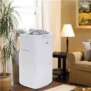 Whynter ECO-FRIENDLY 11000 BTU Dual Hose Portable Air Conditioner