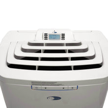 Load image into Gallery viewer, Whynter ECO-FRIENDLY 11000 BTU Dual Hose Portable Air Conditioner