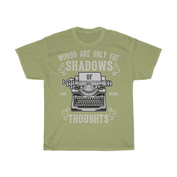 Shadows of thoughts - ShirtShopEurope