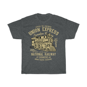 Union express - ShirtShopEurope