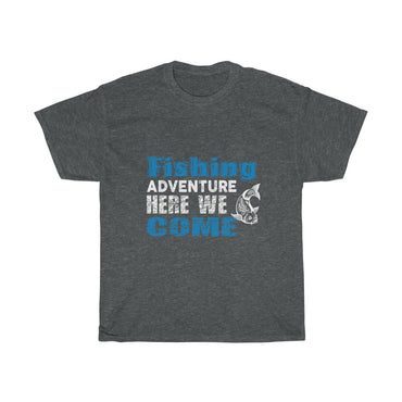 Fishing Adventure - ShirtShopEurope