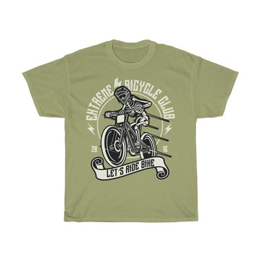 Let's ride bike - ShirtShopEurope