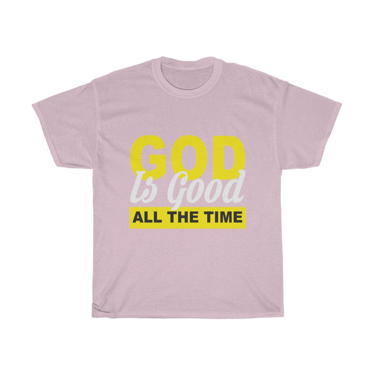 God is Good - ShirtShopEurope
