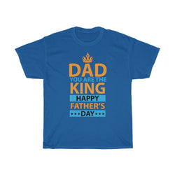 Dad you are the king - ShirtShopEurope