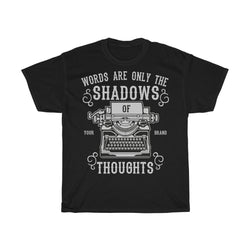 Shadows of thoughts