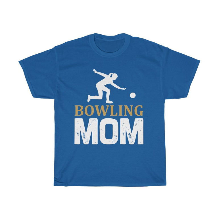 Bowling Mom