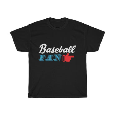 Baseball fan - ShirtShopEurope