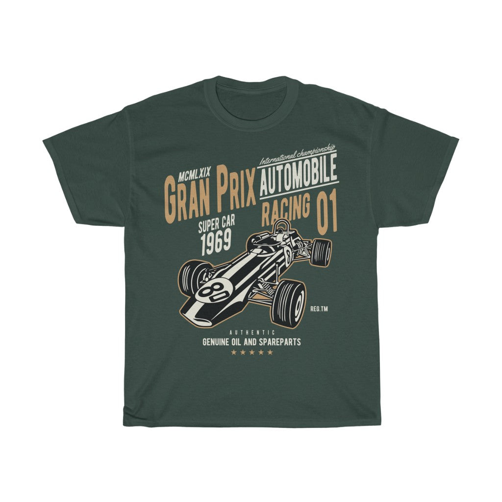 Grand Prix racing - ShirtShopEurope