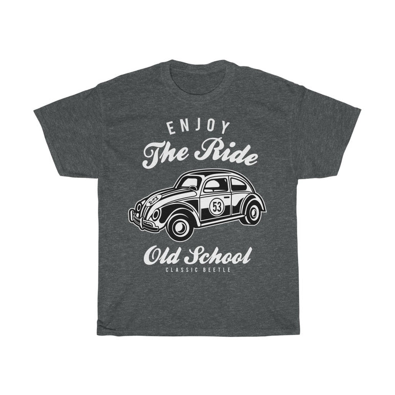 Enjoy the ride - ShirtShopEurope