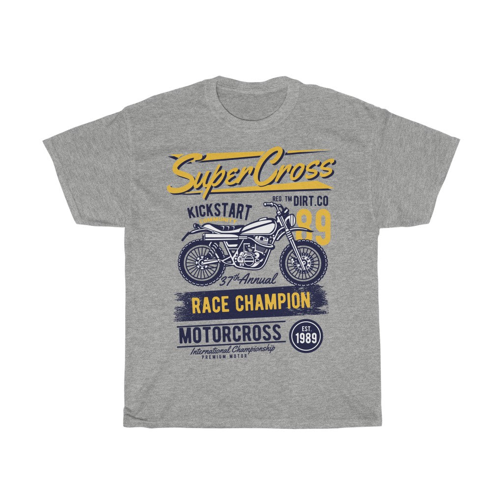 Super cross - ShirtShopEurope