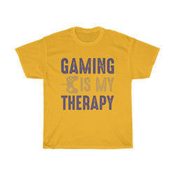 Gaming is my Therapy
