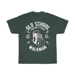 Old school walkman - ShirtShopEurope
