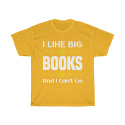 I Like Big Books