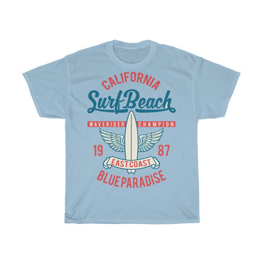 Surf beach - ShirtShopEurope