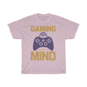 Gaming is a State of mind