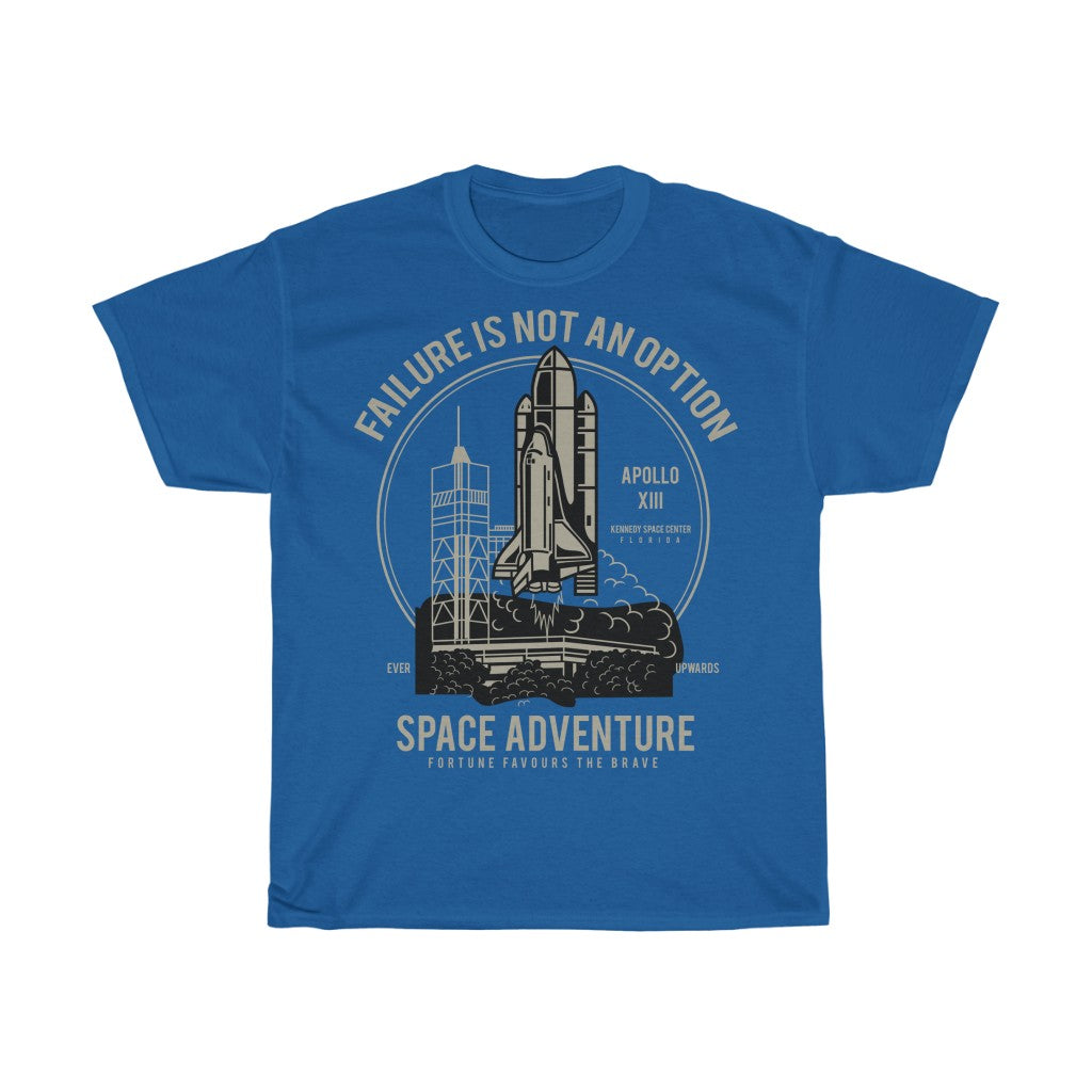 Space adventure - ShirtShopEurope