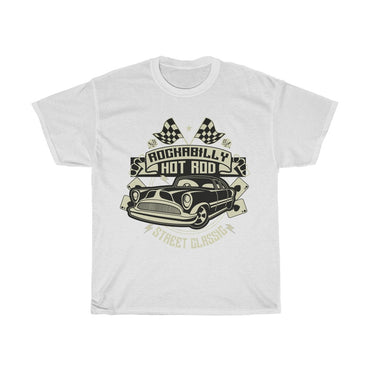 Rockabilly hotrod - ShirtShopEurope