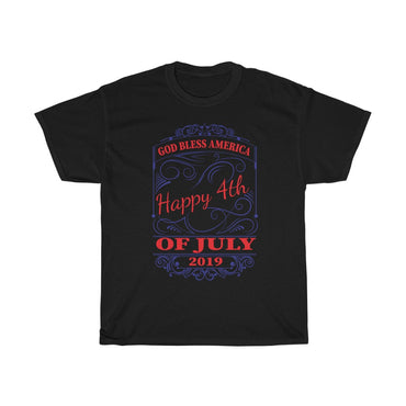 God bless america - ShirtShopEurope