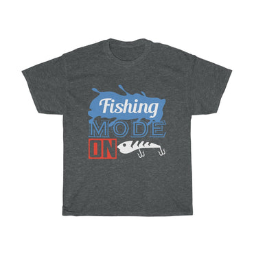 Fishing mode on - ShirtShopEurope